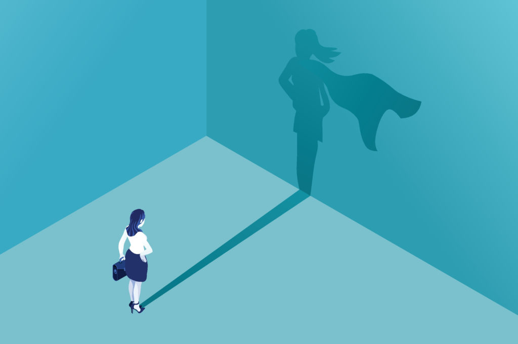entrepreneurs are today's superheroes