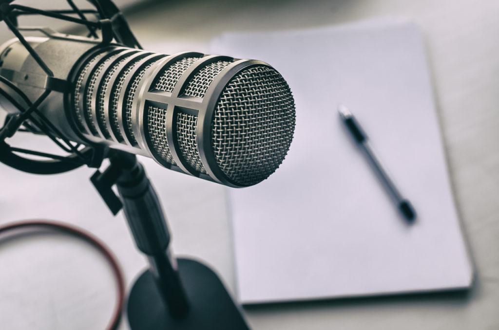 podcast tips for entrepreneurs